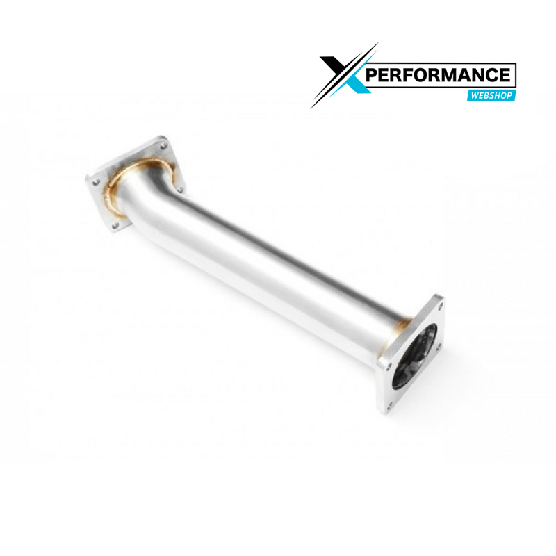 Downpipe DECAT BMW E65,E66 730D M57N
