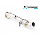 Downpipe DECAT BMW F22,F23 220i,228i N20