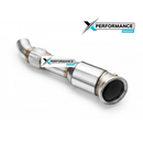 Downpipe BMW F22, F23 M240i, 240ix B58 + CATALYST