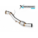 Downpipe DECAT BMW E60,E61 535D M57N