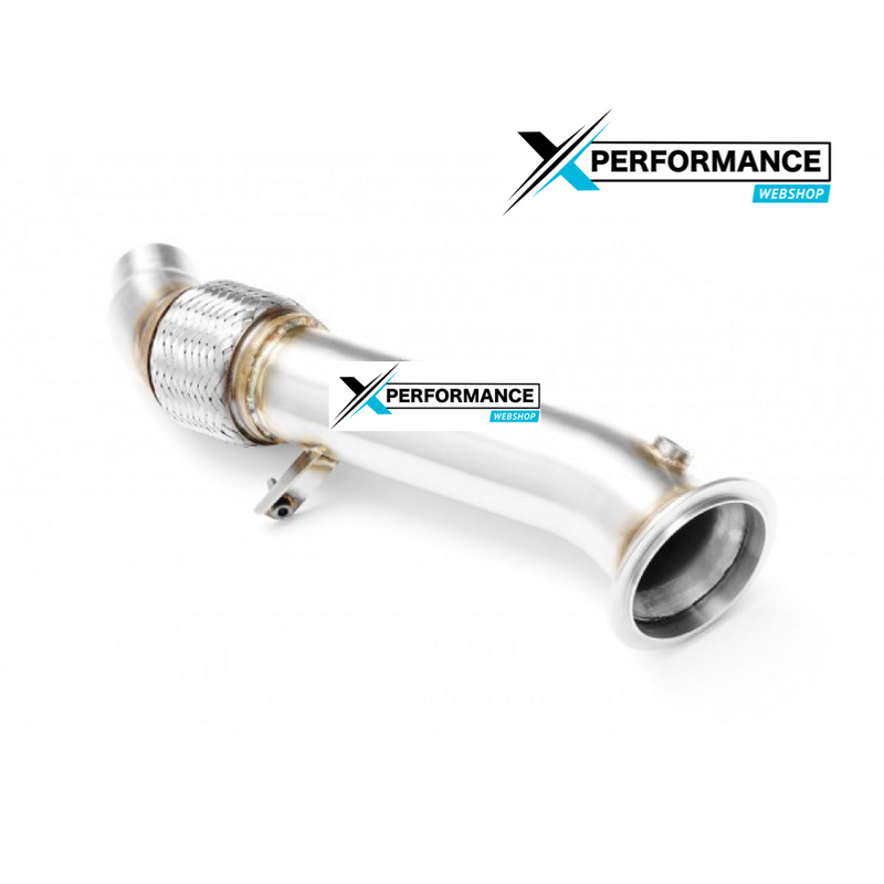 Downpipe DECAT BMW F32,F33,F36 420i,428i N20