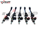 Sharp-Motorsport Upgrade AUDI 2.5 TFSI EVO EA855 MPI Injector Set