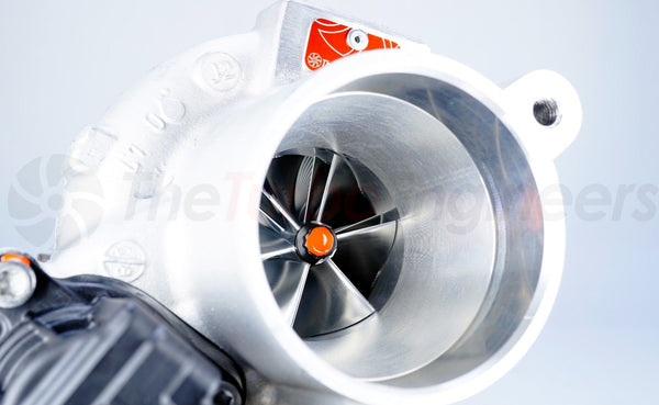 TTE400 N20 Upgrade Turbocharger
