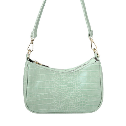 Trendy bag mint