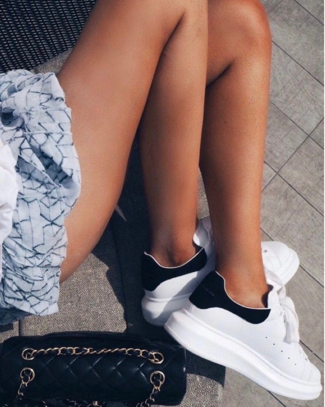 Musthave sneakers black