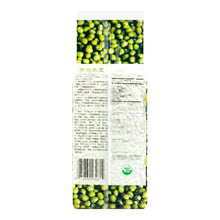 Load image into Gallery viewer, WEI-CHUAN Organic Green Beans 13.97oz 味全 有机绿豆 396g