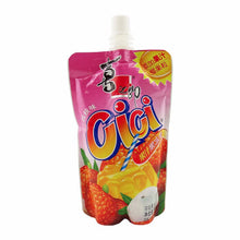Load image into Gallery viewer, STRONG Cici Jelly Drink assorted fruit flavors 5. 29fl.oz*6 喜之郎 Cici果冻爽 混合口味 150g*6