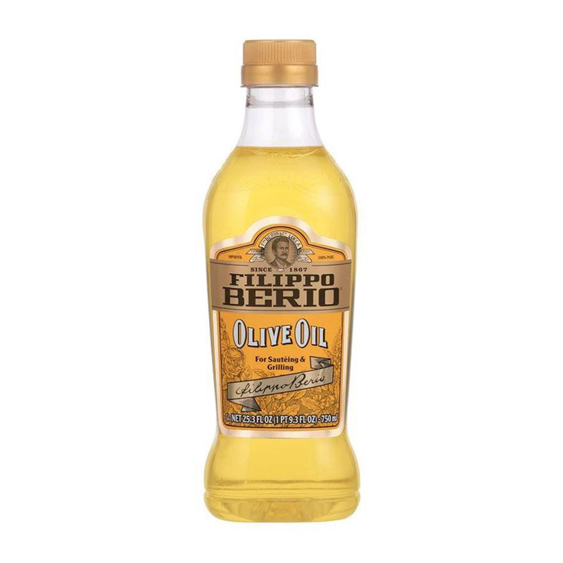Filippo Berio 橄榄油 750ml Cooking Olive Oil 25.36fl.oz