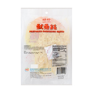 JANE JANE Prepared Shredded Squid original flavor 3oz 珍珍 优质鲜美鱿鱼丝 原味 85g