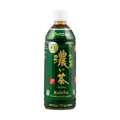 伊藤园 无糖天然浓郁绿茶 500ml Keywords:Ito En, unsweetened bold green tea, beverage & dairy, drinks Related Keywords:ito en loose leaf, tea bags, 立顿, 亚利桑那