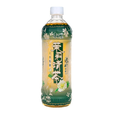 MASTER KONG Jasmine Honey Tea 16. 9fl.oz 康师傅 茉莉蜜茶 500ml