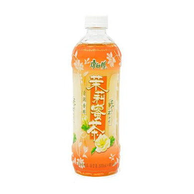 VITASOY Honey Chrysanthemum Tea Drink 8. 45fl.oz*6 维他 蜜糖菊花茶 250ml*6