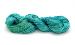Semi Solid Tencel 10/2 Skeins - Sydney Sogol