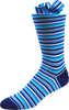 Clear Sky Men's Classic Socks