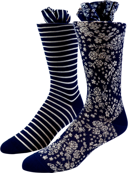 Dark Purity Men's Socks