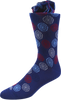 Dotted Dream Men's Dot Socks