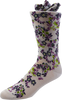 Garden of Eden Men's Floral Socks