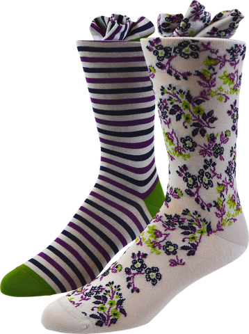 Garden of Eden Men's Socks