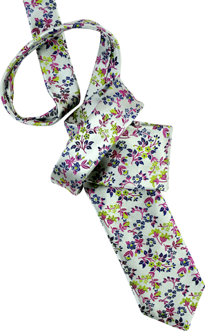 Garden of Eden Men's Tie
