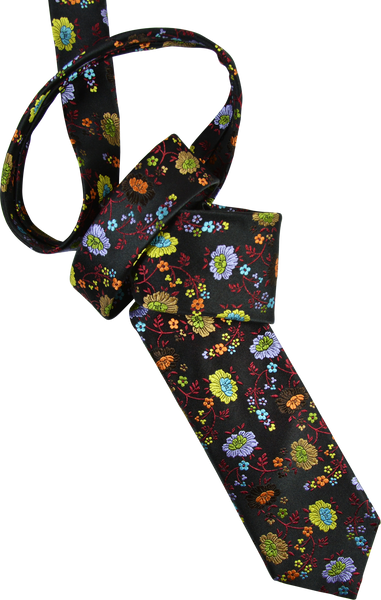 King's Terrace Men's Tie