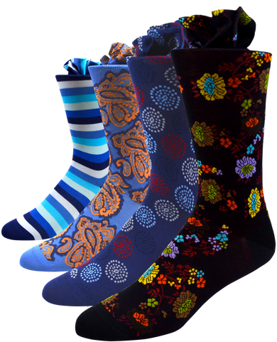 Men's Multi Socks