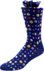 Polka Dot Men's Dot Socks
