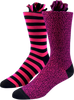 Purple Galaxy Men's Socks