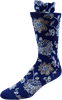 Royal Orchard Men's Floral Socks