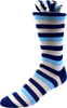 Royal Orchard Men's Striped Socks