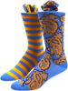 Summer Whirlwind Men's Socks