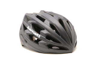 KS29 casco per ciclismo e SKIROLLnero