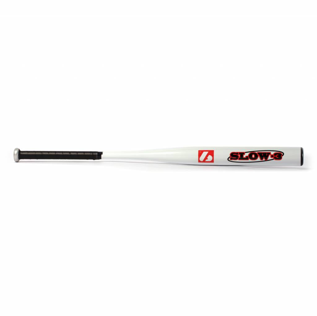 SLOW 3 Mazza da Softball SLOWPITCH Aluminio X830, 34 – 38
