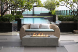 Tavola 1 Fire Table - Modern HD