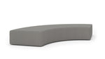 Curvado Left Face Bench - Modern HD