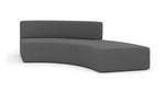 Curvado Right Face Chaise - Modern HD