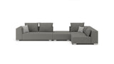 Sienna Right Face Sectional - Modern HD