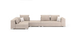 Sienna Left Face Sectional - Modern HD
