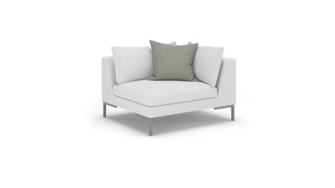 Cassina Armless Corner - Modern HD