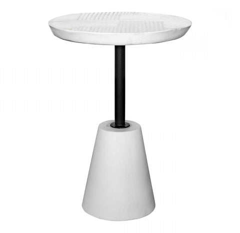 Disco Side Table - Modern HD