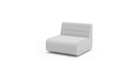 Free Form Chair - Modern HD