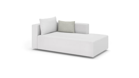 Lindsey Right Face Chaise - Modern HD
