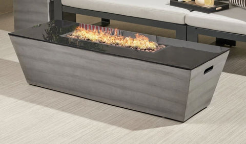 Hampton Fire Table - Modern HD
