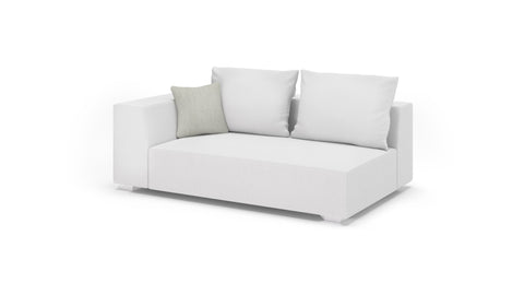 Sienna Left Arm Face Sofa - Modern HD