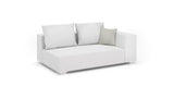 Sienna Right Arm Face Sofa - Modern HD