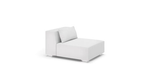 Sienna Armless Chair - Modern HD