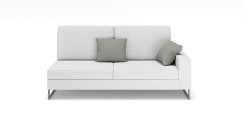 Laguna Right Arm Face Sofa - Modern HD