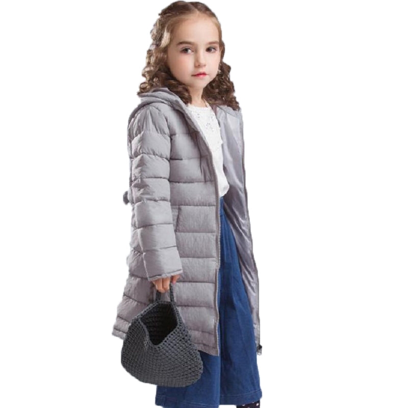 4-12Yrs Baby Girls Winter Jacket&Coat,Baby Girls Down Cotton Fashion Winter Jacket&Outwear Warm Cotton Padded Coat,Girl Coat