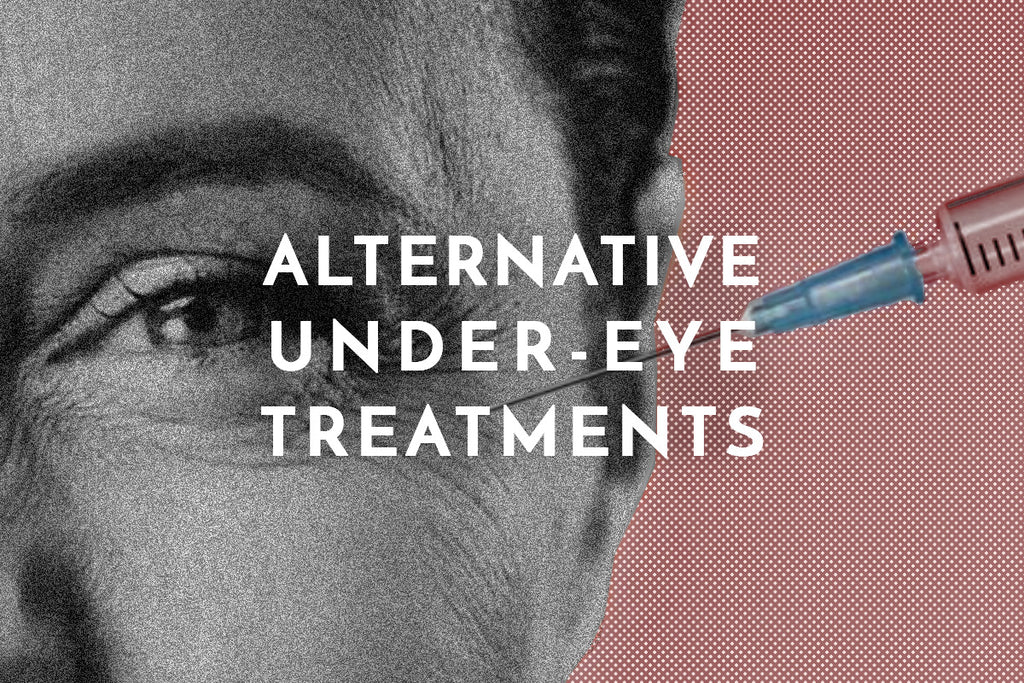 Best Under Eye Wrinkle Treatment? Oia vs. Injectables