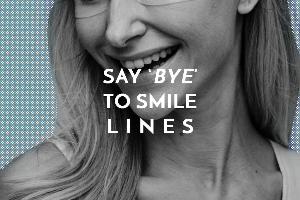 Say Goodbye to Smile Lines with Our Best Tips and Tricks