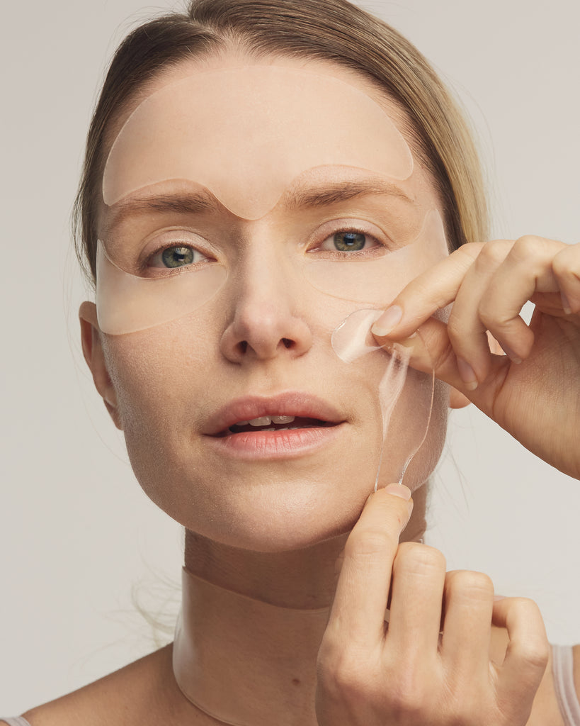 Anti-Wrinkle Patches 2.0 | Facelift